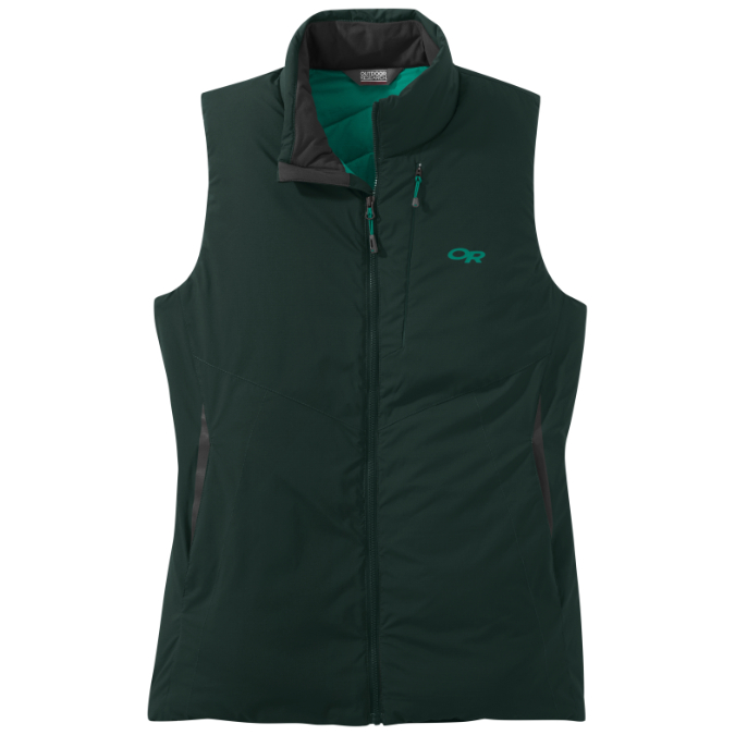 Outdoor Research-Refuge Vest - Women's