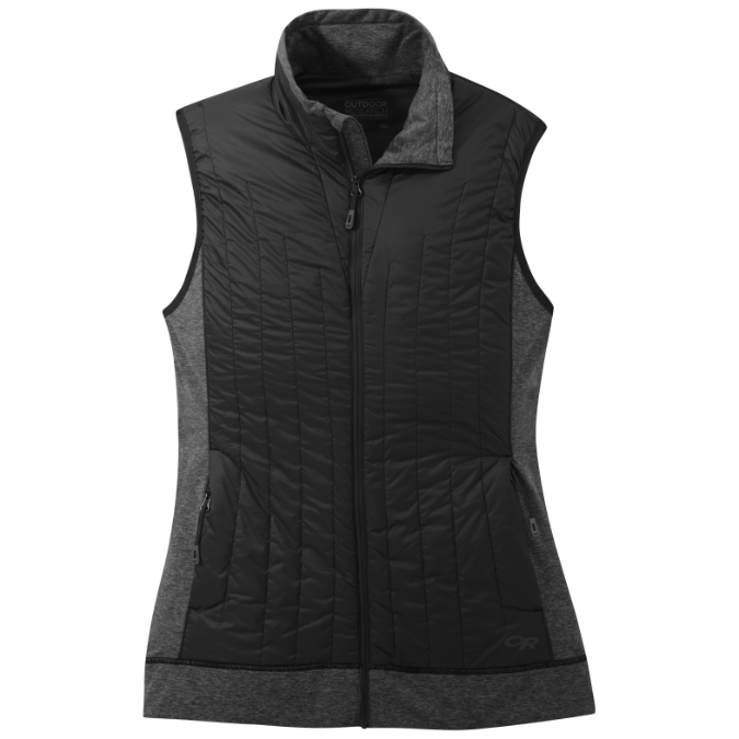 Outdoor Research-Melody Hybrid Vest - Women's