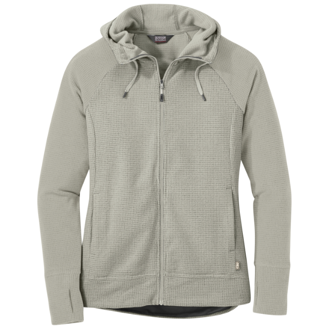 Outdoor Research-Trail Mix Jacket - Women's