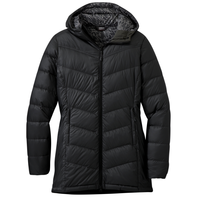 Outdoor Research-Transcendent Down Parka - Women's