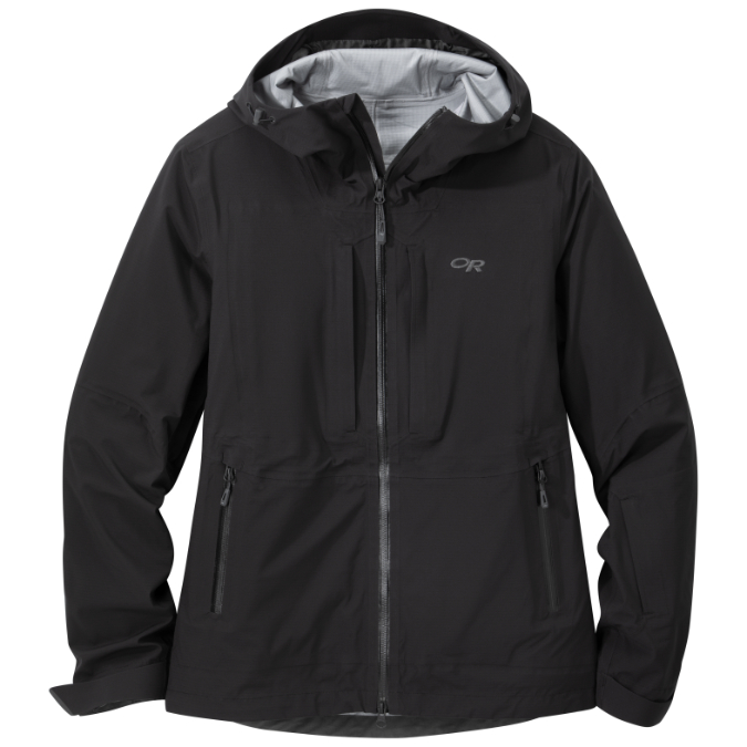 Outdoor Research-Carbide Jacket - Women's