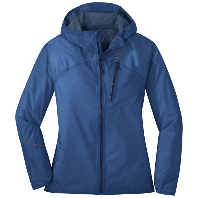 Outdoor Research-Helium Rain Jacket - Men's