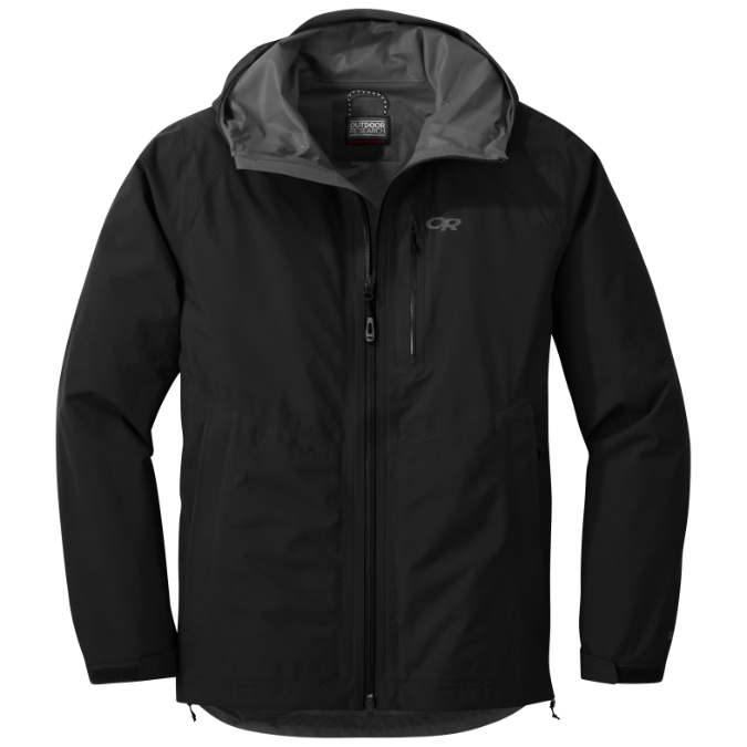 Outdoor Research-Foray Jacket - Men's