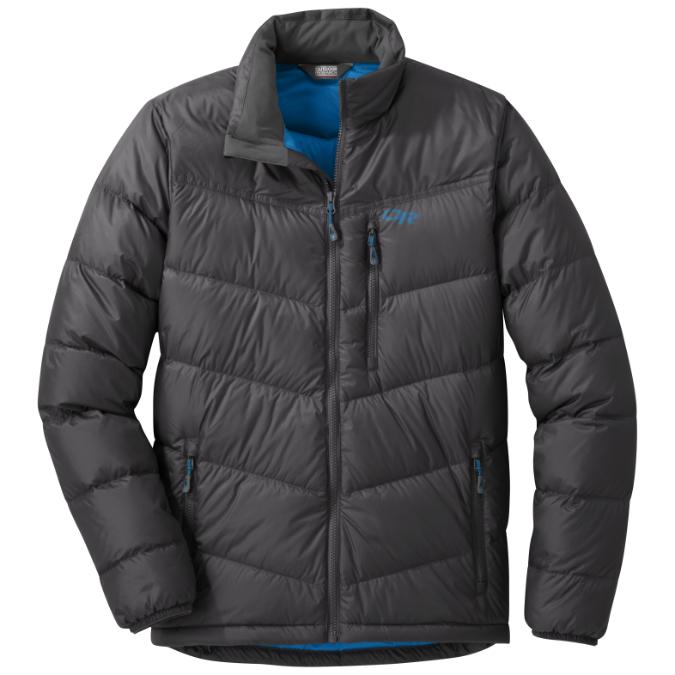Outdoor Research-Transcendent Down Jacket - Men's