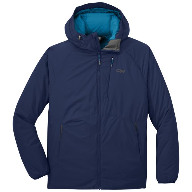Outdoor Research-Refuge Hooded Jacket - Men's