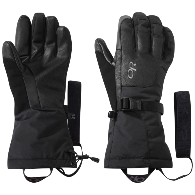 Outdoor Research-Revolution Sensor Gloves - Men's