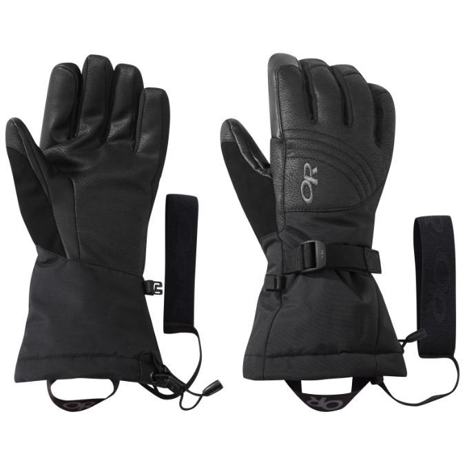 Outdoor Research-Revolution Sensor Gloves - Women's