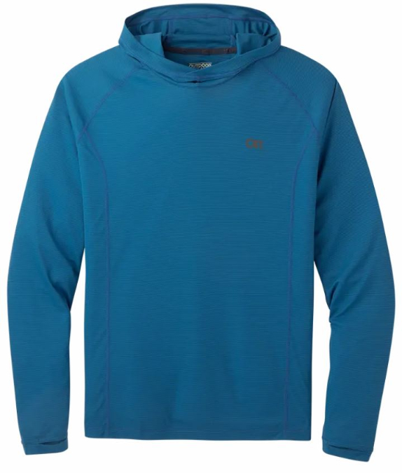 Outdoor Research-Echo Hoody - Men's