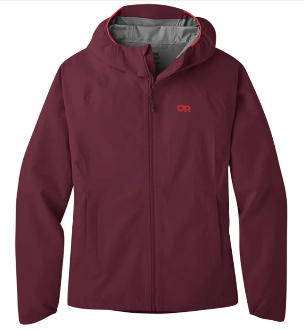 Outdoor Research-Motive AscentShell Jacket - Women's