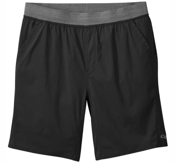 Outdoor Research-Zendo Shorts 10