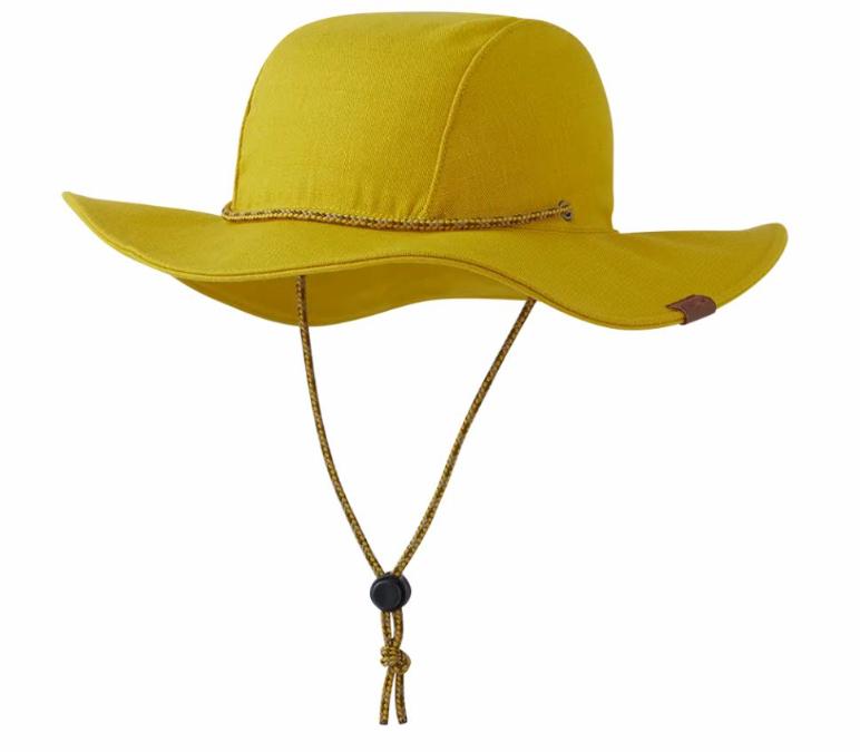 Outdoor Research-Saguaro Sun Hat - Women's