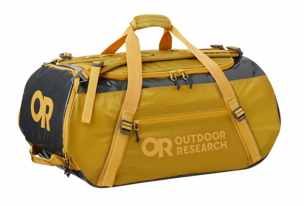 Outdoor Research-CarryOut Duffel 60L