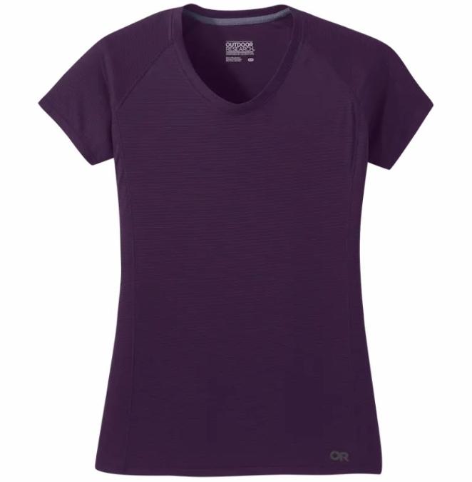 Outdoor Research-Echo Short-Sleeve Tee - Women's