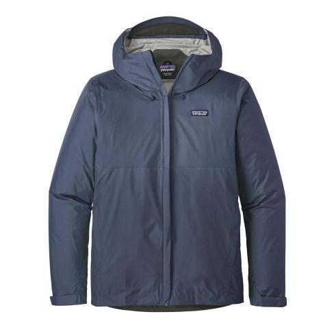 Patagonia-Torrentshell Jacket - Men's