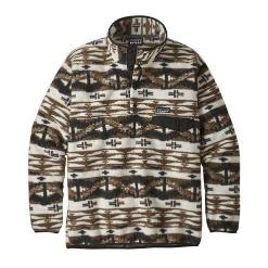 Patagonia-Synchilla Snap-T Pullover - Men's