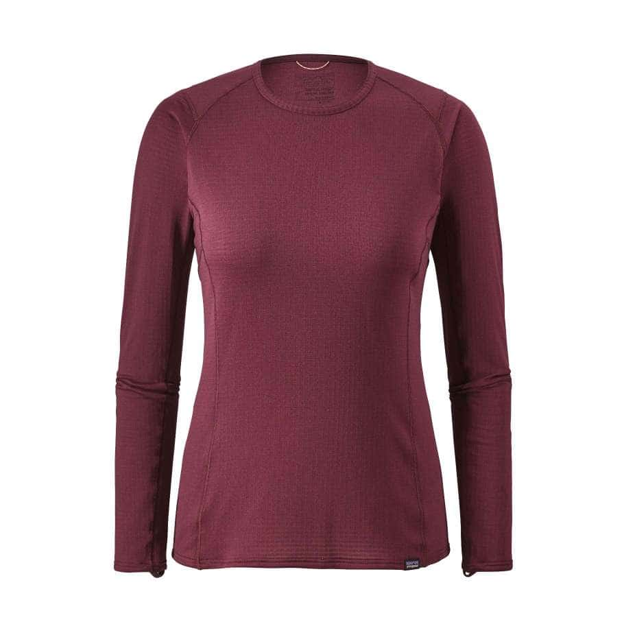 Patagonia-Capilene Thermal Weight Crew - Women's