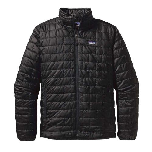 Patagonia-Nano Puff Jacket - Men's