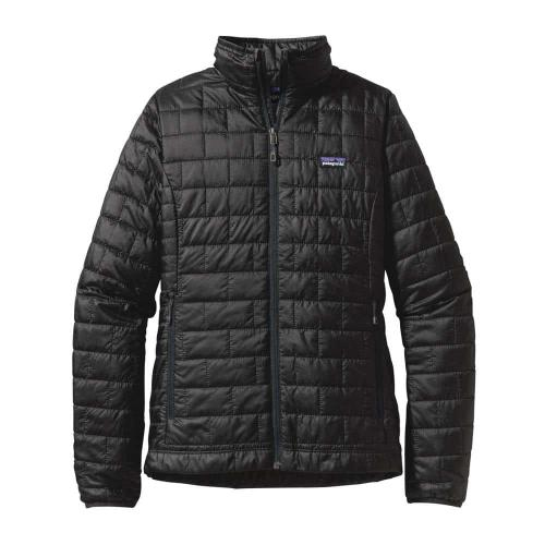 Patagonia-Nano Puff Jacket - Women's