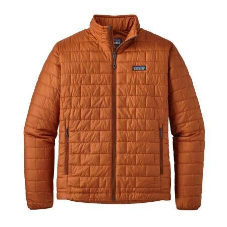 Patagonia-Nano Puff Jacket - Men's