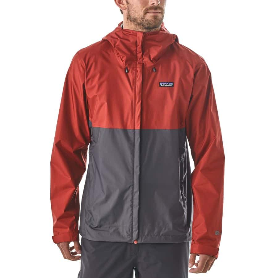 Patagonia-Torrentshell Jacket - Men's
