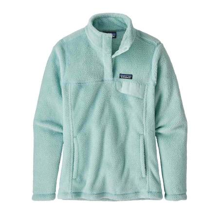 Patagonia-Re-Tool Snap-T Pullover - Women's