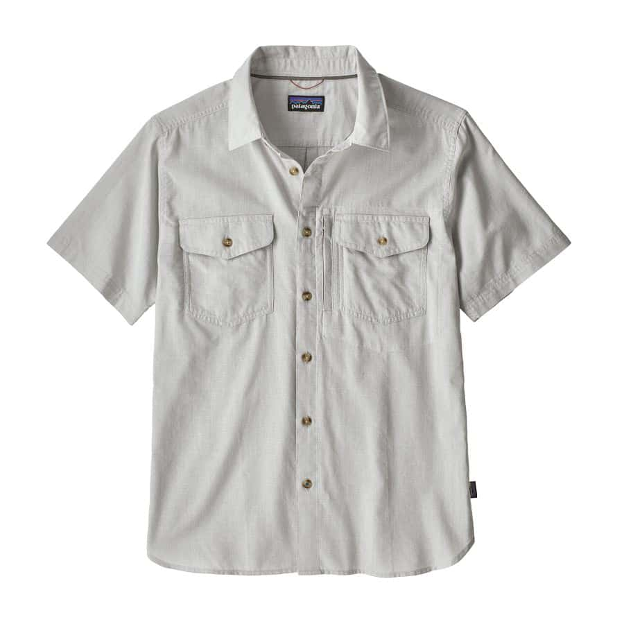 Patagonia-Cayo Largo II Shirt - Men's