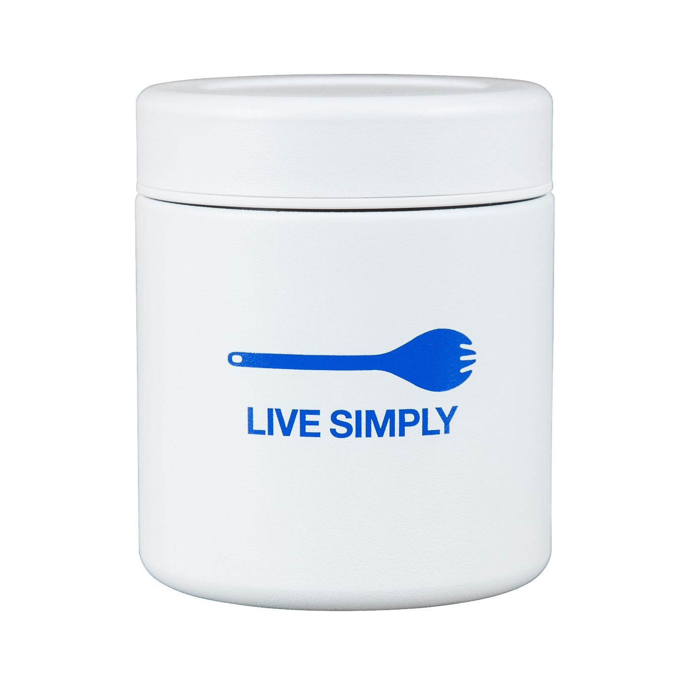 Patagonia Provisions-MiiR Live Simply Food Canister