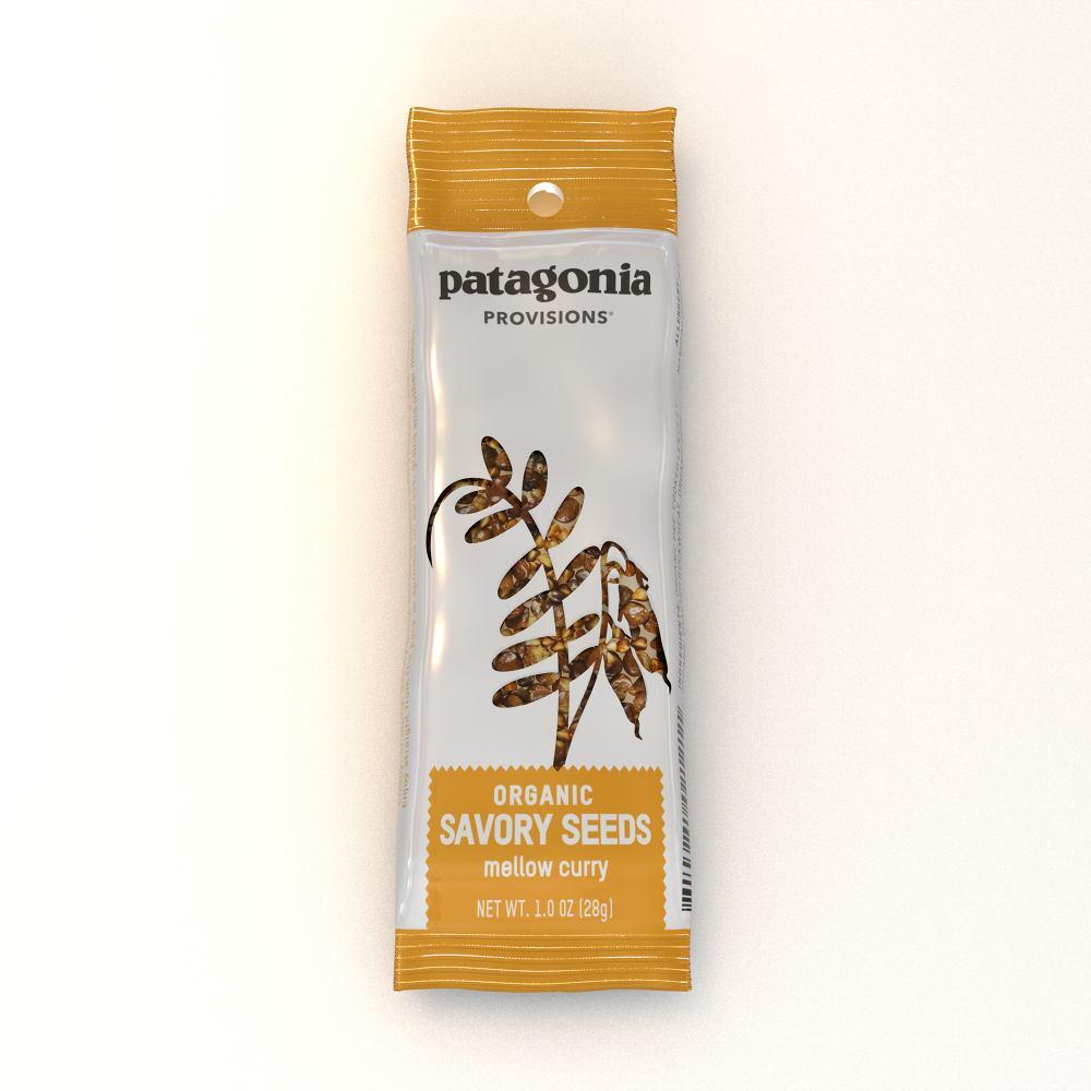 Patagonia Provisions-Savory Seeds