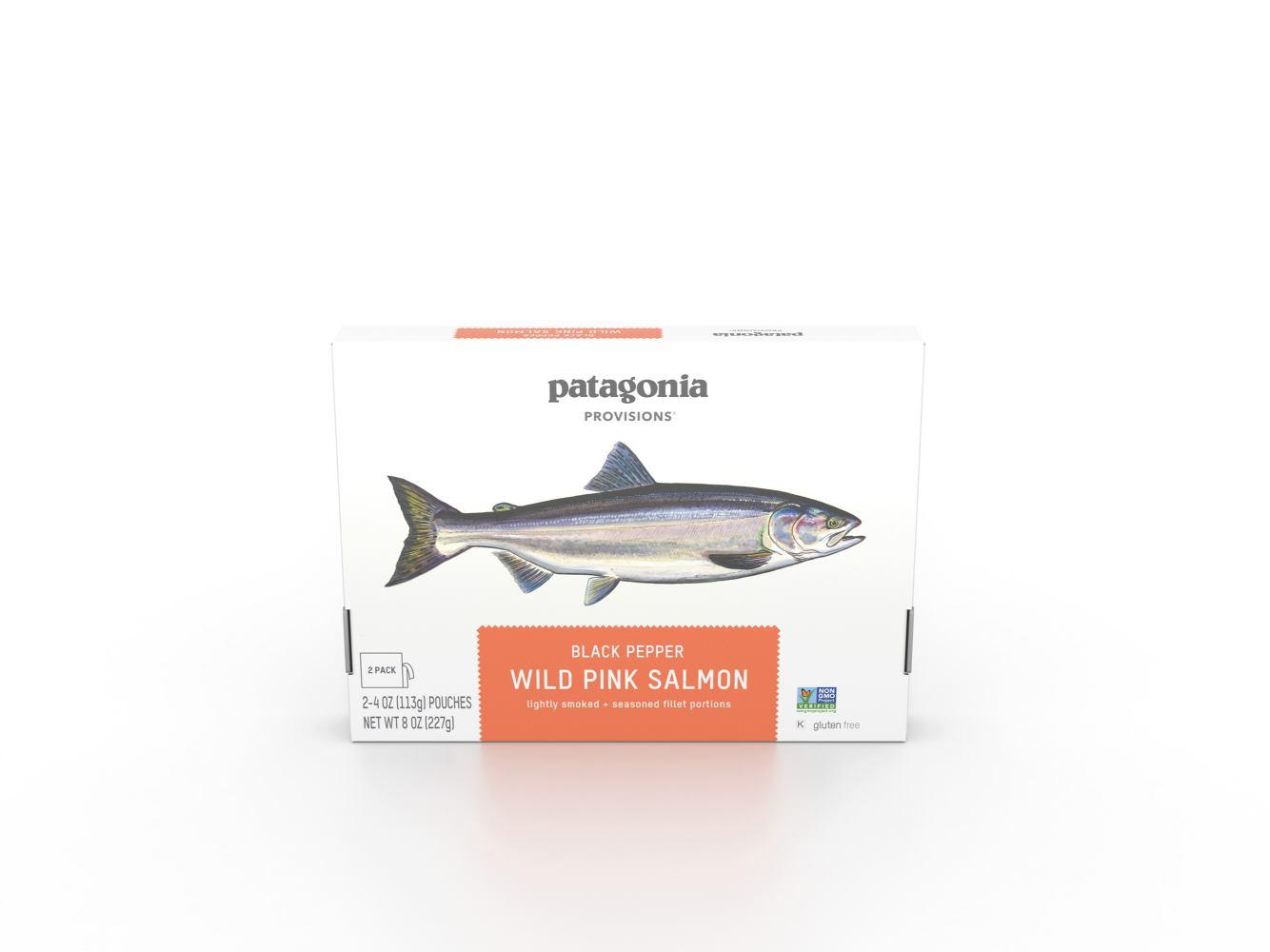 Patagonia Provisions-Wild Salmon