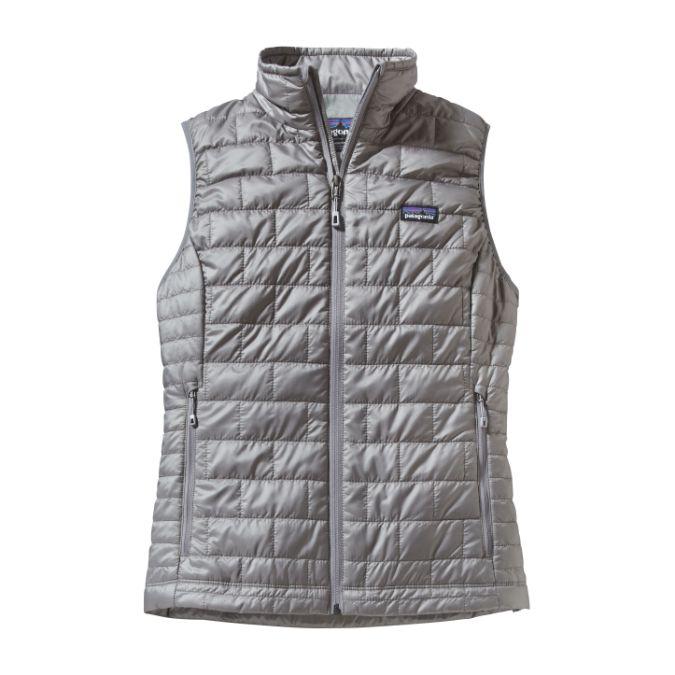 Patagonia-Nano Puff Vest - Women's