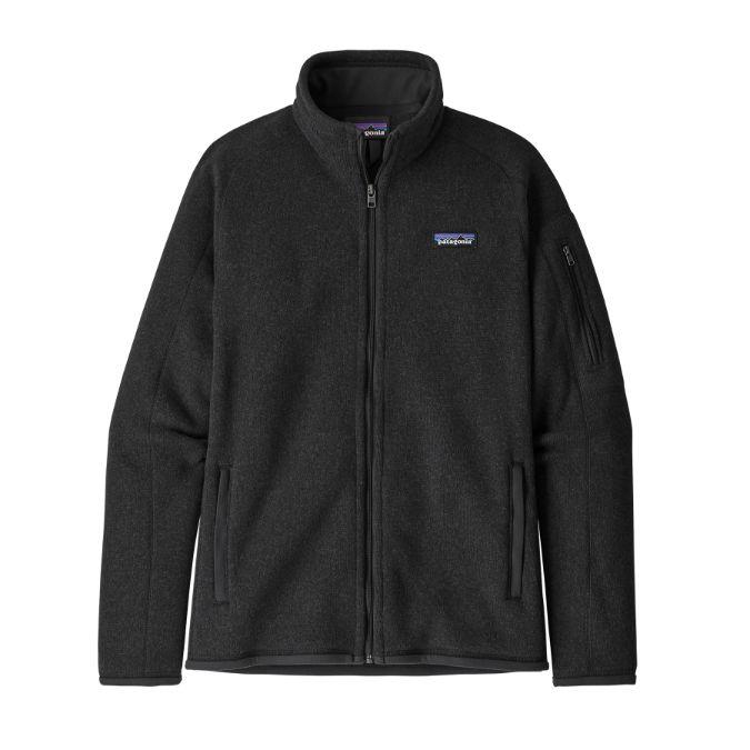 Patagonia-Better Sweater Jacket - Women's