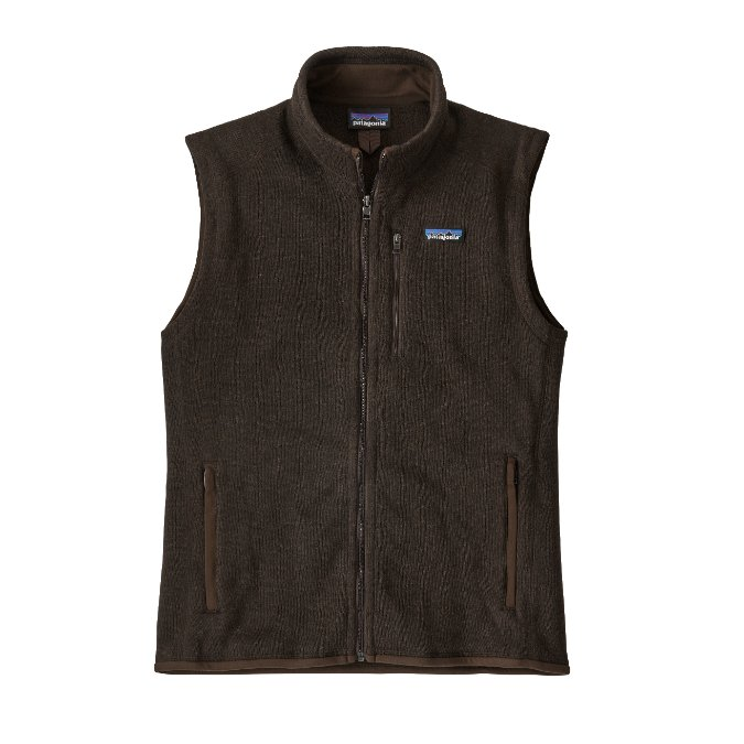Patagonia-Better Sweater Vest - Men's