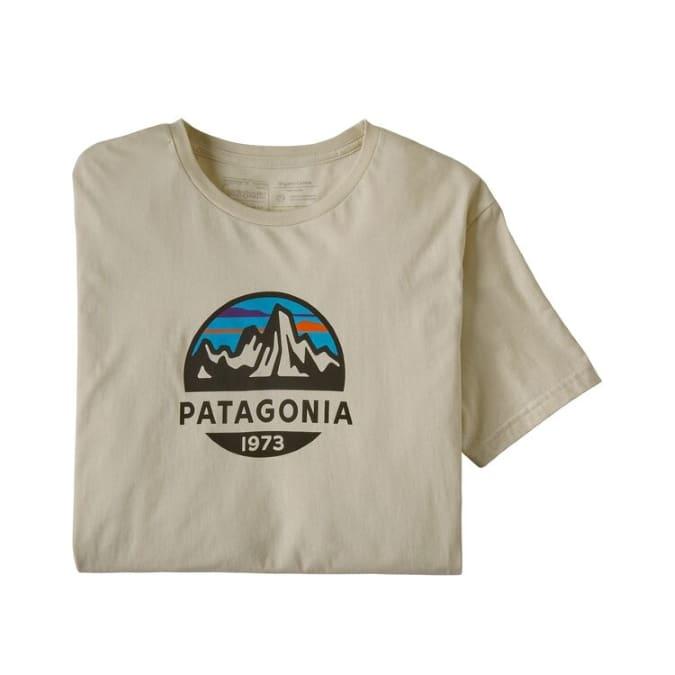 Patagonia-Fitz Roy Scope Organic T-Shirt - Men's