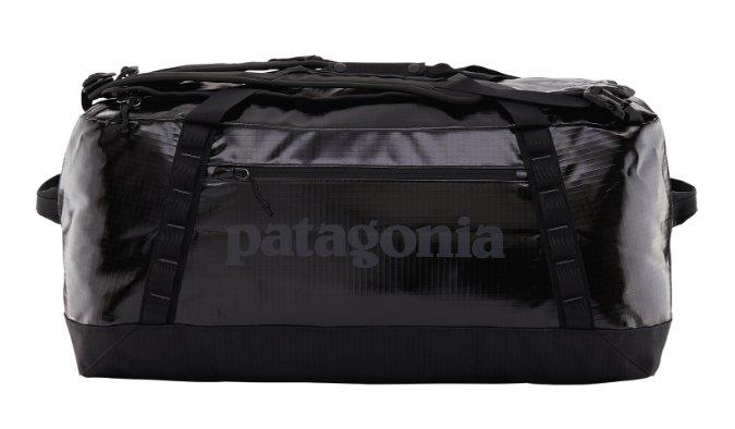 Patagonia-Black Hole Duffel 70L