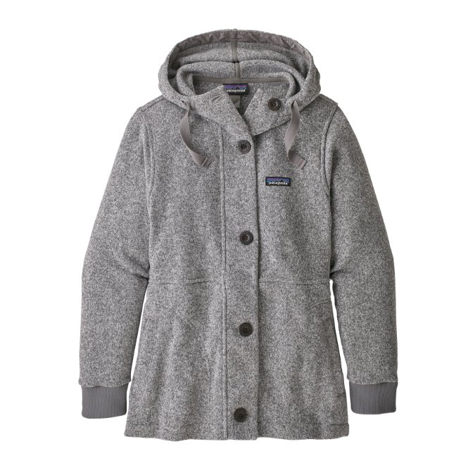 Patagonia-Better Sweater Coat - Women's