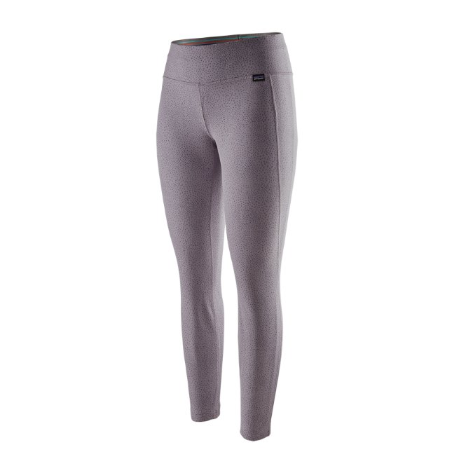 Patagonia-Capilene Midweight Bottoms - Women's