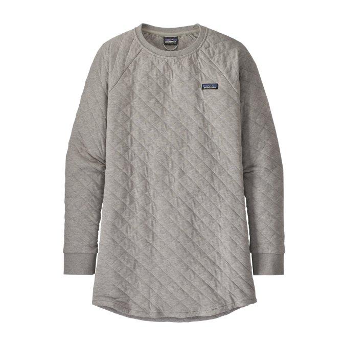 Patagonia-Organic Cotton Quilt Tunic - Women's