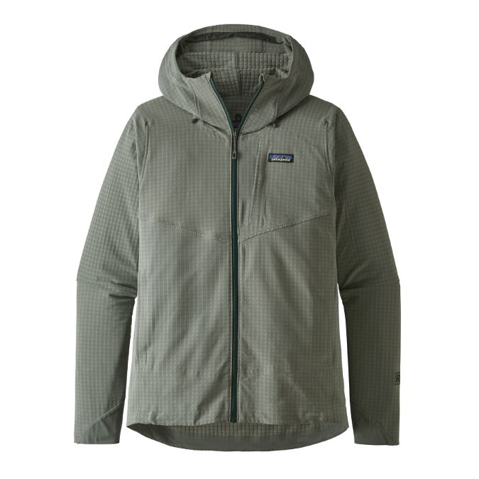Patagonia-R1 TechFace Hoody - Men's