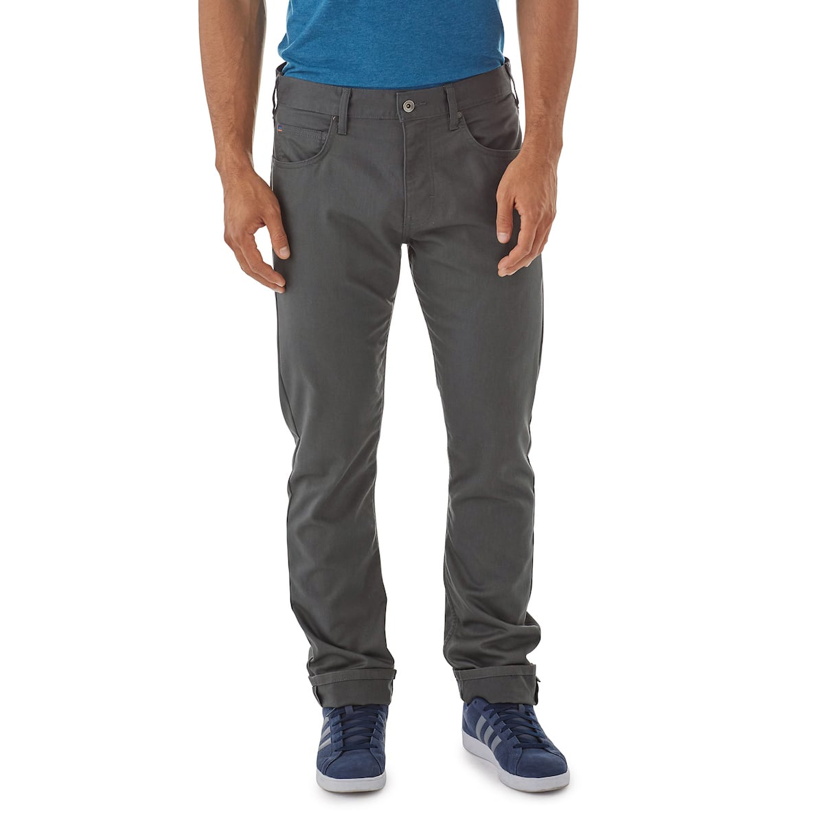 Patagonia-Performance Twill Jeans - Men's