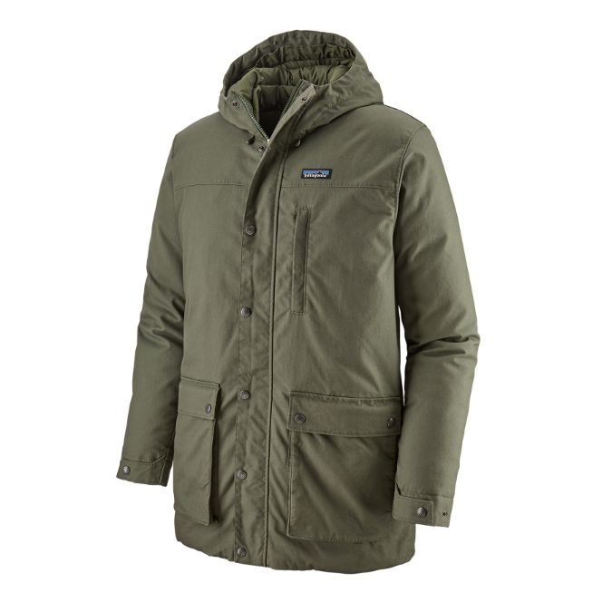 Patagonia-Maple Grove Down Parka - Men's