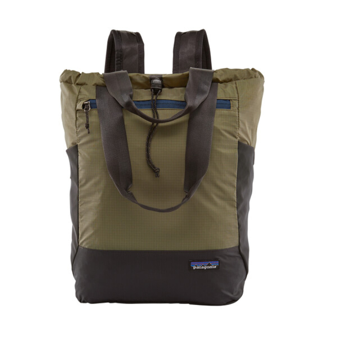 Patagonia-Ultralight Black Hole Tote Pack