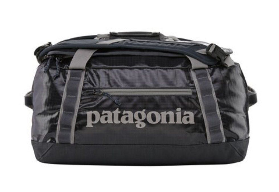 Patagonia-Black Hole Duffel 40L