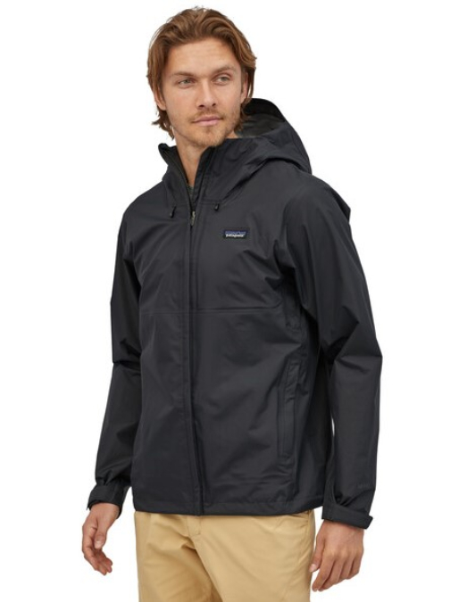 Patagonia-Torrentshell 3L Jacket - Men's