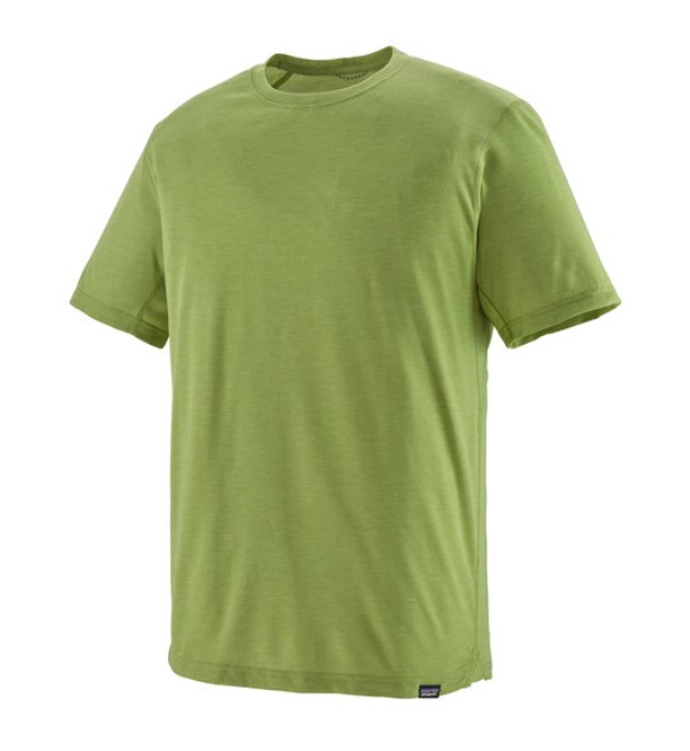 Patagonia-Capilene Cool Trail Shirt - Men's