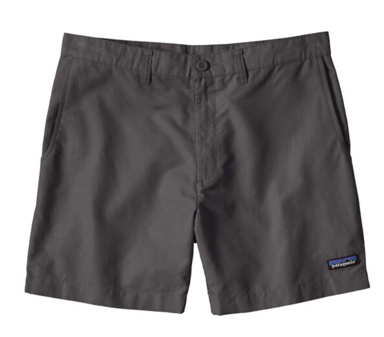 Patagonia-Lightweight All-Wear Hemp Shorts 6