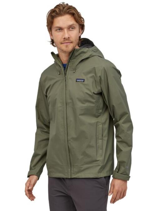 Patagonia-Torrentshell 3L Jacket - Men's