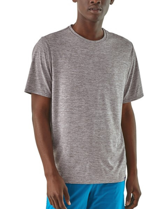 Patagonia-Capilene Cool Daily Shirt - Men's