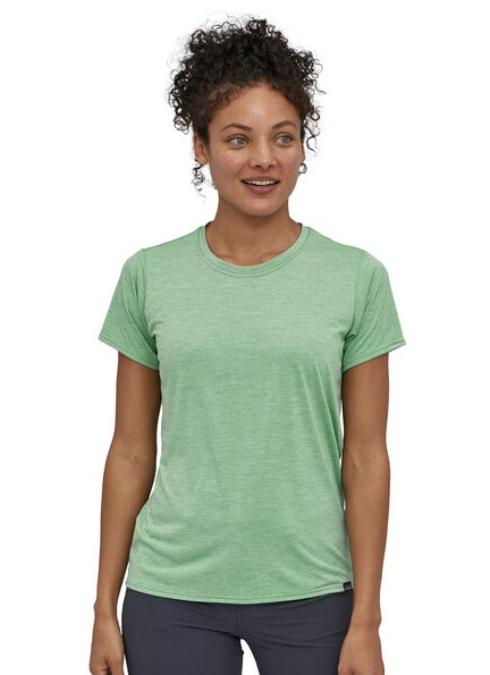 Patagonia-Capilene Cool Daily Shirt - Women's