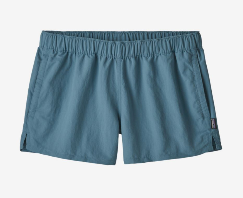 Patagonia-Barely Baggies Shorts 2 1/2