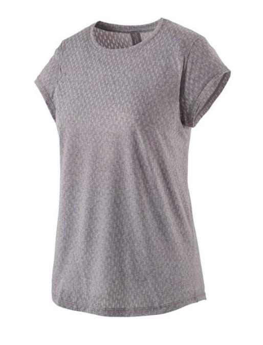 Patagonia-Ridge Flow Shirt - Women's